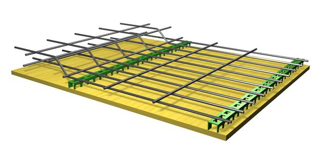 reinforcement concrete flat slab engineering essay The flat slab is a reinforced concrete slab supported directly by concrete columns or caps flat slab doesn't have beams so it is also called as beamless slab they are supported on columns itself loads are directly transferred to columns in this type of construction, a plain ceiling is obtained thus giving.
